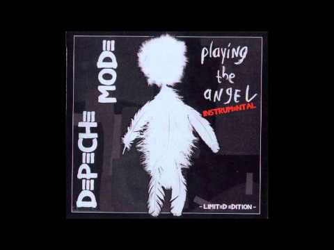 Depeche Mode- A Pain That I'm Used To (Instrumental)