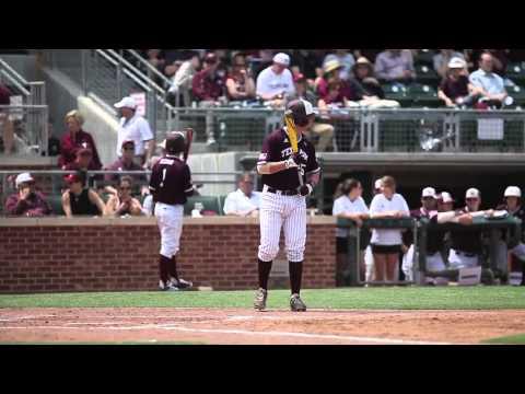 Texas A&M baseball team walk up songs