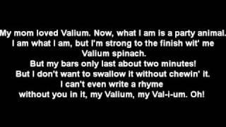 Eminem - Relapse - 03. My Mom Lyrics