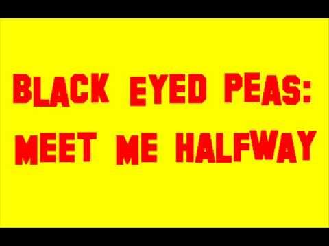 black eyed peas meet me halfway hq gastropub