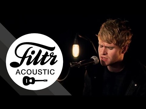 "Kodaline ""The One"" (Filtr Sessions - Acoustic)"