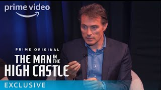 The Man in the High Castle | For Your Consideration Panel | Amazon Video