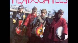 Thee Headcoatees - You Know You Can