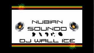 DJ WALL ICE  DANCE HALL MIX.... NUBIAN SOUNDD TEAM !