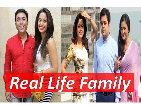Real Life Family of May I Come In Madam Actors thumbnail
