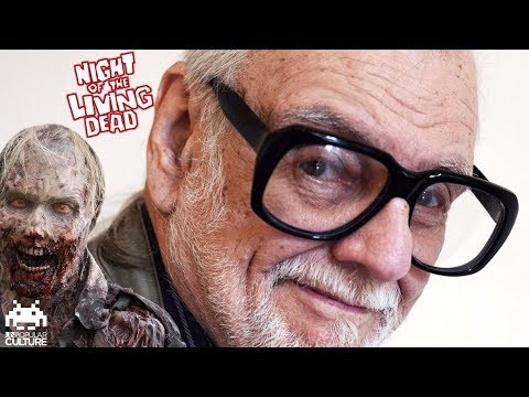 George A. Romero Has Died :(