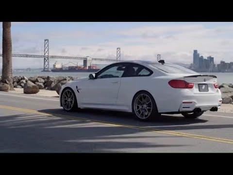 Forgeline GA1R Wheels on the 2015 BMW CCA Car of Your Dreams BMW M4
