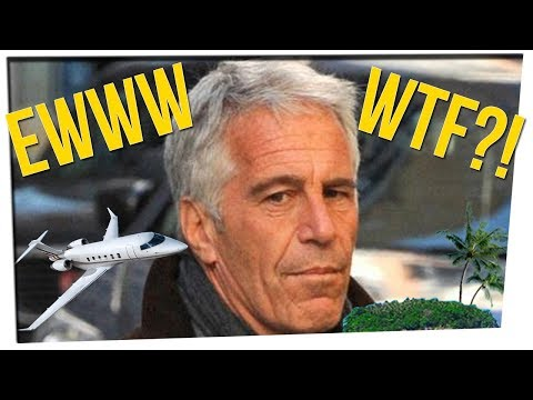 Billionaire Jeffrey Epstein Denied Bail (ft. Stacey Diaz)