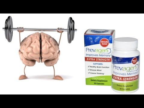 Prevagen Review - Pros & Cons