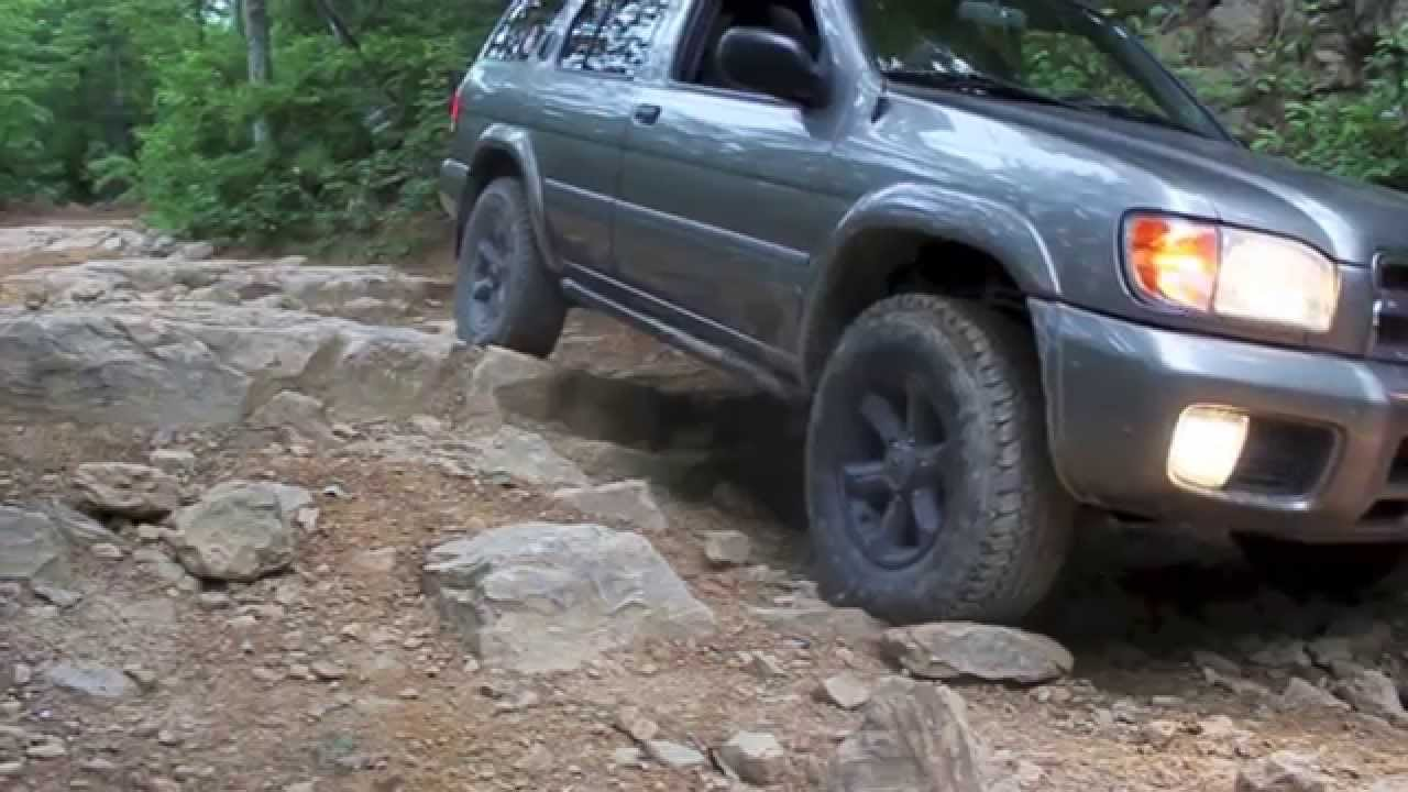 rugged rocks pathfinder off road youtube rugged rocks pathfinder off road