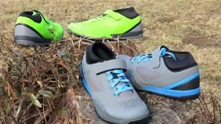 Shimano AM7 All Mountain Shoe Review