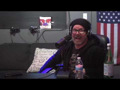 The Church Of Whats Happening Now: #657 - Dean Delray