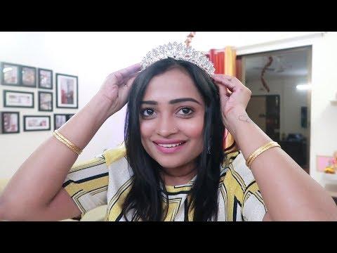 Mere pass Ye Beauty Pageant Crown Kaha Se Aaya - Giveaway