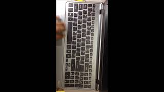 How to dissamble Acer Laptop - 1