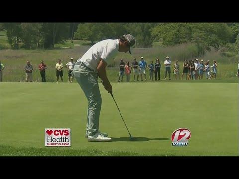 CVS Charity Golf Classic Wrap Up