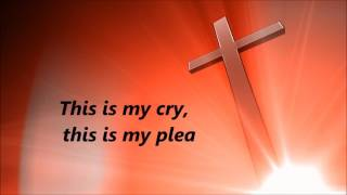 Ruben Studdard - I Need an Angel (Lyrics)