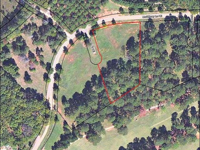 Homes for Sale - Lot 13 McGillivray Lane, Eatonton, GA