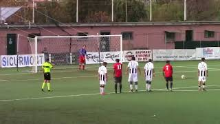 Serie D Girone E Lavagnese-Ponsacco 0-0
