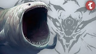 Destiny 2 Giant Sea Monster on Titan EXPLAINED - The Mystery Behind