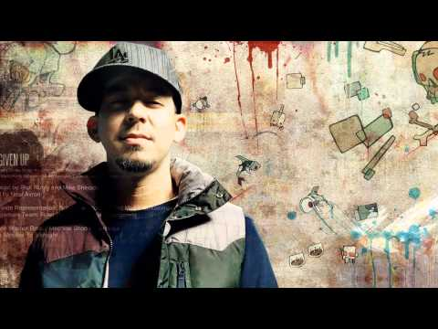 Fort Minor - Remember the Name - Instrumental