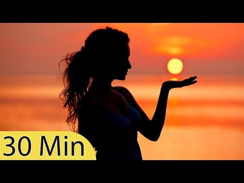 Sleeping Music, Calming, Music for Stress Relief, Relaxation Music, 30 Minute Sleep Music, �