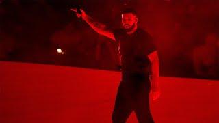 DRAKE - LOS ANGELES - #5 Рэпер ли он ? Side A