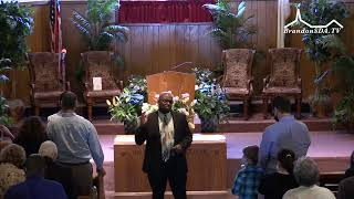 Brandon SDA Church Live Stream 4/10/2021 -  Divine Worship w/ Jaime Jorge