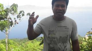 Cebuano Preaching - Ptr Ronie Maglios