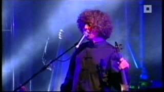 Angelo Branduardi - Il Signore Di Baux (Live @ Antwerpen)