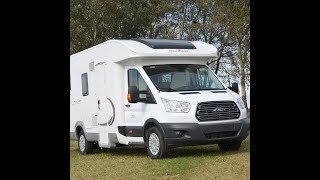 Roller Team Auto Roller 265tl RV review