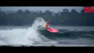 Bali 2k18 Mojo Surf