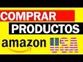 Cómo Comprar en AMAZON MEXICO Desde USA Productos de Importación 2021-2022🔥