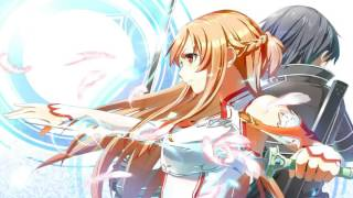 The First Town Sword Art Online Music Extended