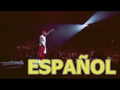Eminem en Madison Square Garden (Subtitulado en Español) (EN VIVO - 2005)