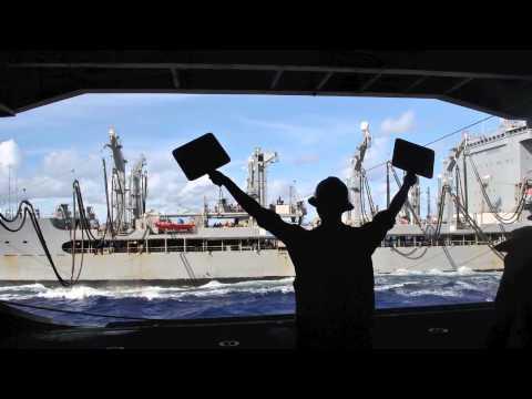 US 7th Fleet 70th Anniversary