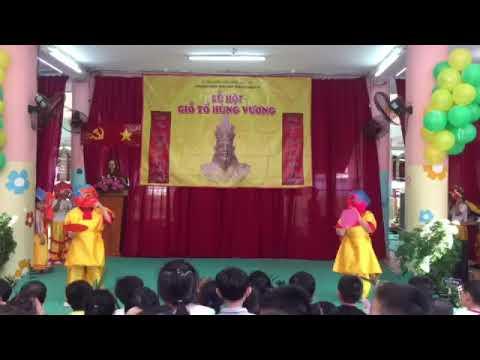 Hiep Binh Chanh 3 Gio To Hung Vuong 2019