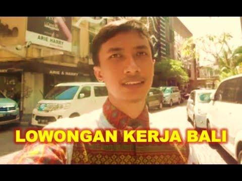 Aha Anwar - Lowongan Kerja di Bali