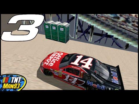Idiots of NASCAR: Vol. 3