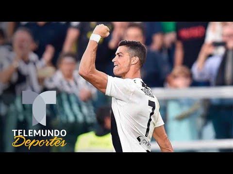 ¡400! Cristiano es el goleador más...