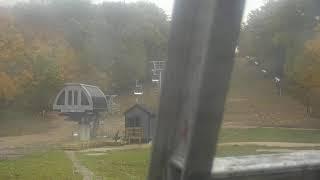 Preview of stream Caberfae Peaks ski resort, Michigan, USA