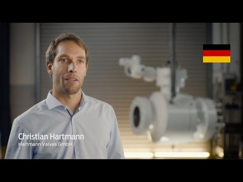 Hartmann Valves & Wellheads – Imagefilm