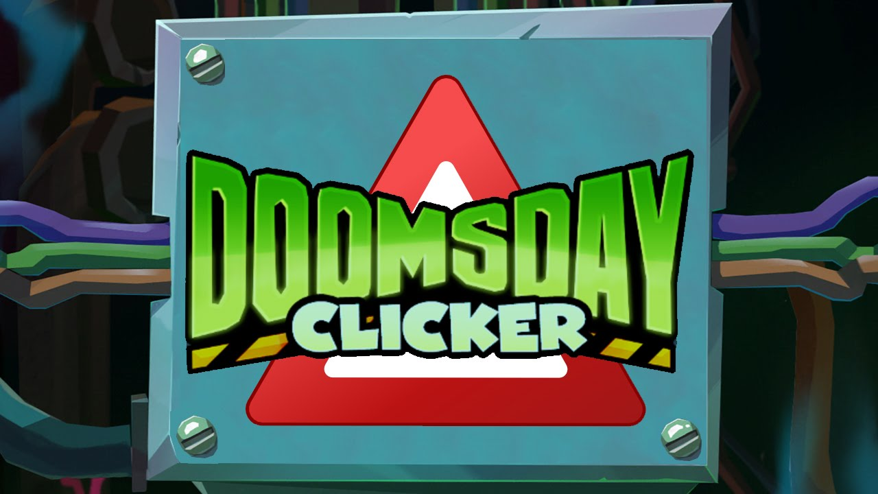 doomsday clicker by prodigy design limited ios android hd