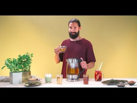 SEVERIN Tee- und Wasserkocher Deluxe WK 3479