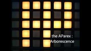 Download The AParex - Arborescence MP3 song and Music Video