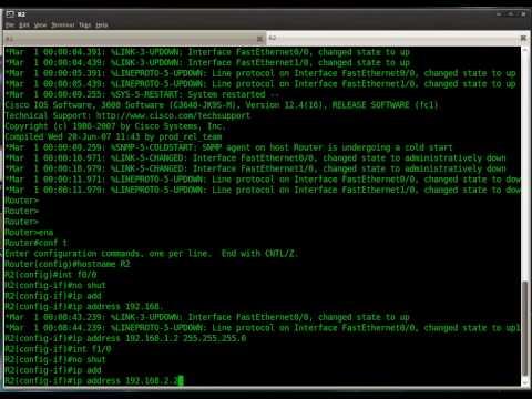 Cisco Enhanced Object Tracking Tutorial