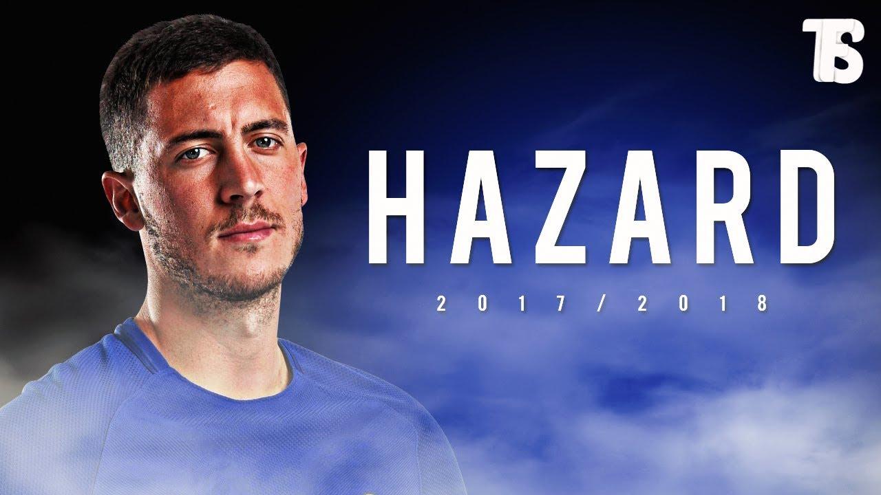 Download Eden Hazard - Ready for Season 2017/18 - Dribbling Skills, Assists & Goals   HD