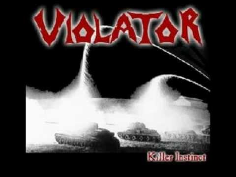 Violator - Killer Instinct (Full Demo)