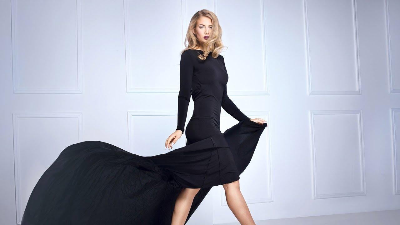 نصائح اختيار الفستان المناسب بحسب طولك