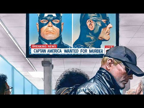 10 Times Captain America Outsmarted Everyone