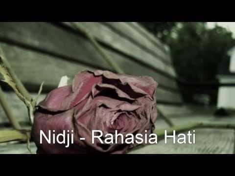 Nidji - Rahasia Hati (with lirik @barajaputra)